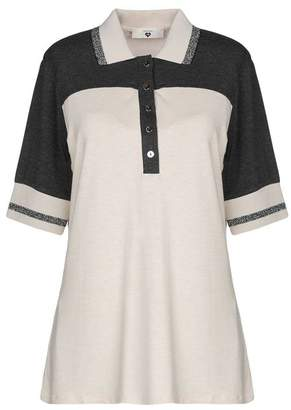 TWINSET UNDERWEAR ポロシャツ