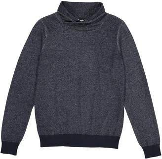 La Redoute Collections Shawl Collar Jumper, 10-16 Years