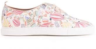 Tabitha Simmons Tate Plain sneakers