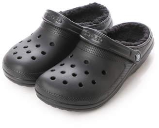 Crocs (クロックス) - クロックス crocs ユニセックス クロッグサンダル Classic Lined Clog 203591-060