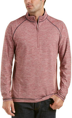 Robert Graham Sentient Tailored Fit Pullover