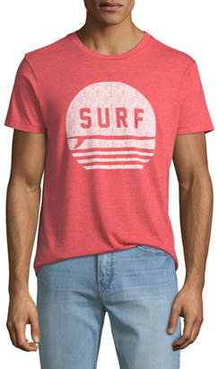 Sol Angeles Men's Surf Graphic T-Shirt