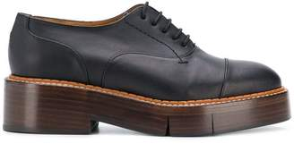 Charli Clergerie brogues