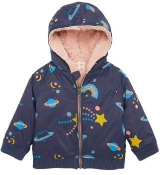 Tucker + Tate Reversible Hooded Jacket