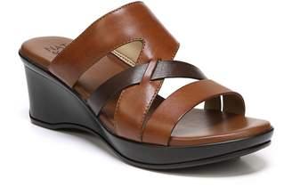 Naturalizer Vivy Wedge Sandal