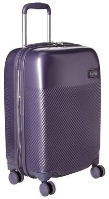 Lipault Paris Dazzling Plume 22 Carry-On Spinner Luggage