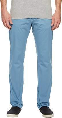 Calvin Klein Jeans Calvin Klein Men Slim Fit 4-Pocket Sateen Pants