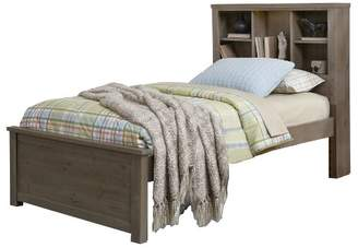 Hillsdale Furniture Highlands Bookcase Bed