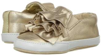 Kenneth Cole Reaction Kam Ruffle Girl's Shoes