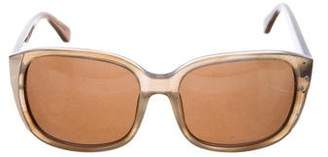 House Of Harlow Tinted Square Sunglasses