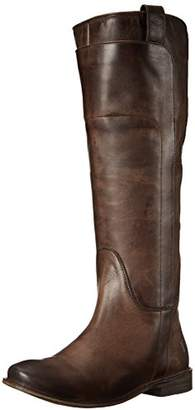 Frye Women's Paige Tall-APU Riding Boot