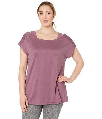 Columbia Plus Size Place To Placetm Short Sleeve Shirt