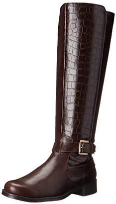 Aerosoles Women's with Pride Riding Boot