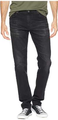 AG Adriano Goldschmied Tellis Modern Slim Leg Denim in 2 Years Carr Men's Jeans