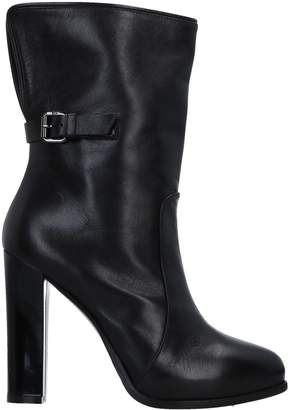 Ice Iceberg Ankle boots