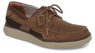 Clarks R) Originals R) Unabobe Step Boat Shoe