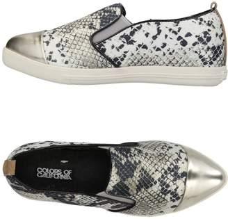 Colors of California Low-tops & sneakers - Item 11430400JN