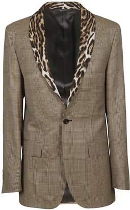 R 13 Shawl Lapel Tuxedo Blazer