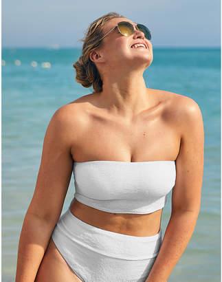 10f8e3b86c48a Longline Bandeau Bikini - ShopStyle Australia