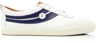 Bally Smake Calfskin Sneakers