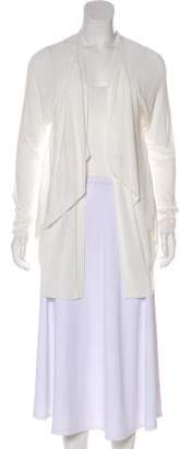 Rachel Zoe Knit Open Cardigan