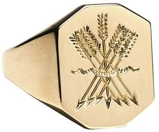 Dunham Kim The Huntress / Warrior Arrows Gentry Ring