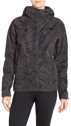The North Face 'Novelty Venture' Waterproof Jacket $120 thestylecure.com