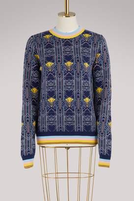 Mosaert Bio cotton sweater 1