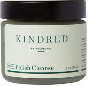 Co Kindred Skincare Polish Cleanse 1.2, 2.0 oz./ 59 mL