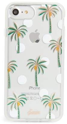 Sonix Bora Bora iPhone 6/6s/7/8 & 6/6s/7/8 Plus Case