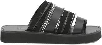 3.1 Phillip Lim Leather Sandal