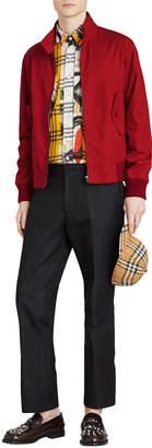 Burberry Men's Dalham Cotton Jacket