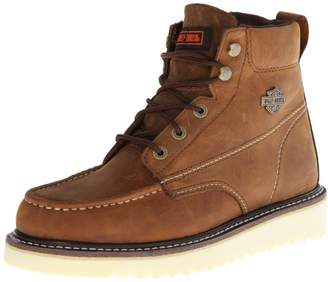 Harley-Davidson Men's Beau Motorcycle Boot