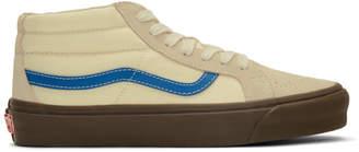 Vans Off-White OG SK-8-Mid Lx Sneakers