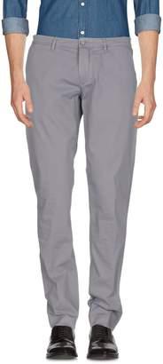 Siviglia WHITE Casual pants - Item 36964080LL