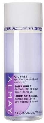 Almay 4.0 Fl Oz (118 mL Oil-Free Eye Makeup Remover Liquid (2 Pack)