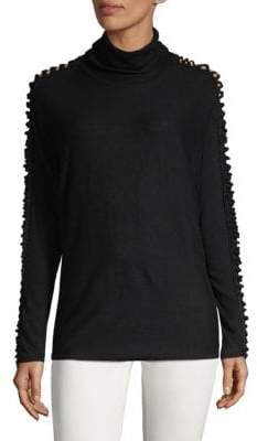 Ella Moss Turtleneck Sweater