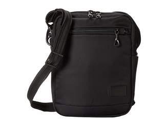 Pacsafe Citysafe CS75 Anti-Theft Crossbody Travel Bag