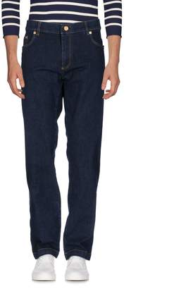 Billionaire Denim pants - Item 42625507HS