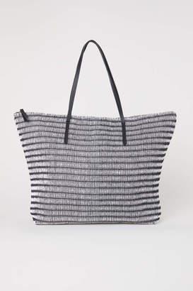 H&M Straw Bag - Natural - Women