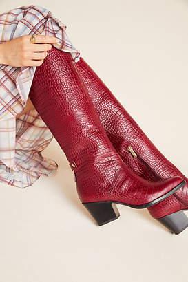 Franco Sarto Knee-High Boots