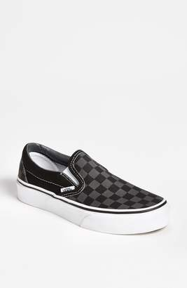 Vans 'Classic - Checker' Sneaker