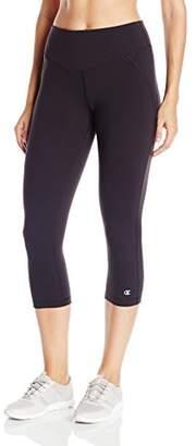 Champion Women's Shape Capri $19.13 thestylecure.com