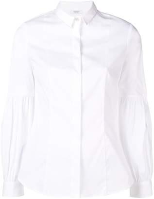 Peserico Juliet sleeve shirt