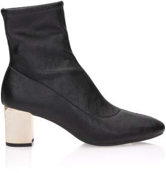 Michael Kors Paloma Flex Ankle Boots