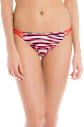 Lole TROPICAL REVERSIBLE SWIM BOTTOM