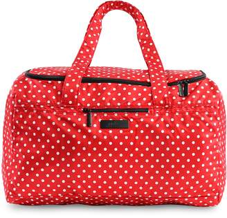 Ju-Ju-Be Starlet Onyx Collection Travel Diaper Bag