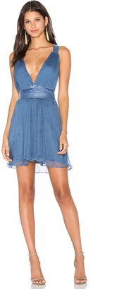 MAJORELLE April Dress $268 thestylecure.com