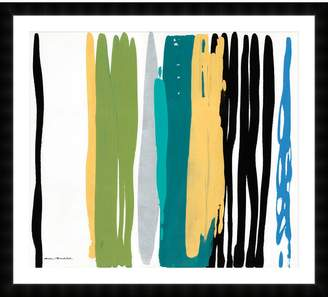 McGaw Graphics Ambiguous Presence 2 by Cathe Hendrick (Framed)