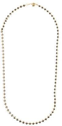 Syna 18K Diamond Baubles Necklace